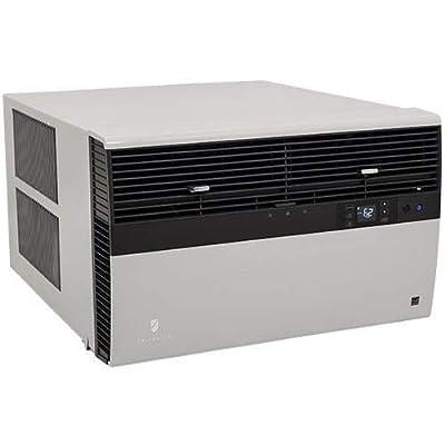 Friedrich EL24N35 23500 BTU 230V Window Air Conditioner with 17300 BTU Heater an,