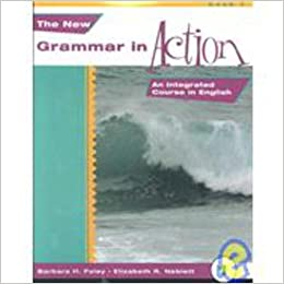Book The New Grammar in Action 1 (Book & CD)