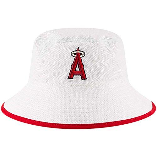 ew Era Team Bucket Hat - White ()