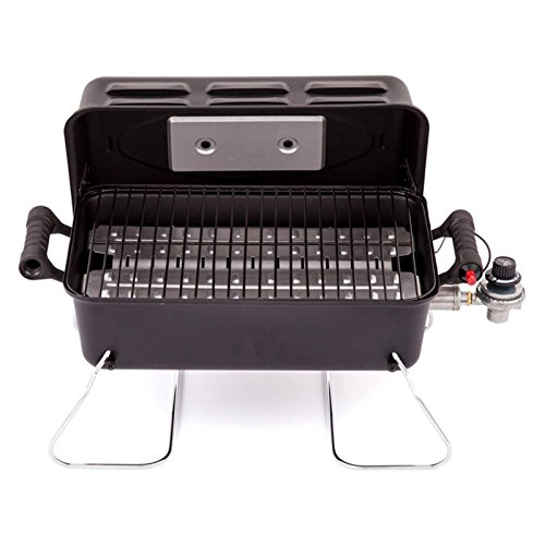 Char-Broil Gas Portable Tabletop Grill - Black