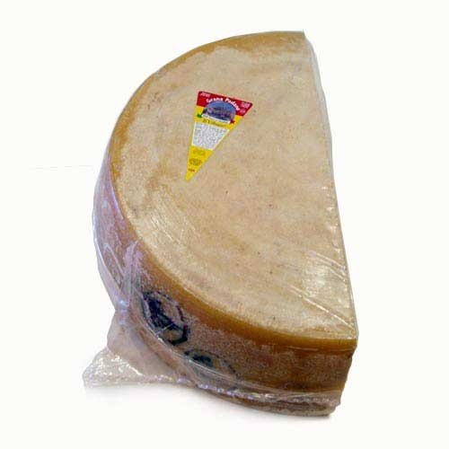 Grana Padano Aged 16 Months - Quarter Wheel - 1 x 18.0 lb by Lombardy (Image #2)