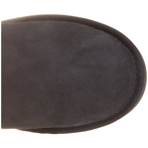Kid's UGG Bailey Button Triplet,Chocolate,size 1 by UGG (Image #6)