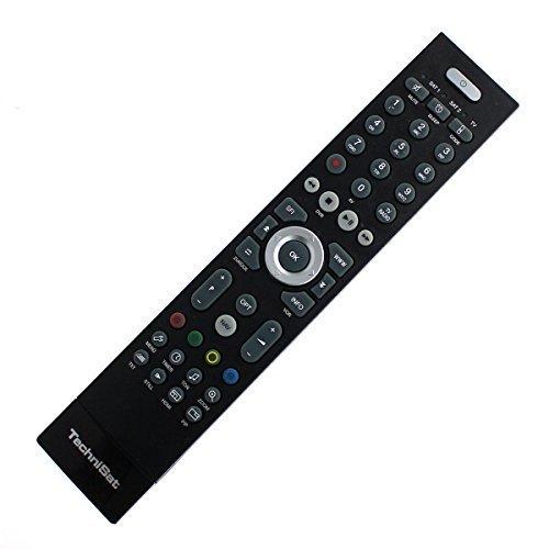 TechniSat Fernbedienung FBDVR401 passend für Set 1 Digit ISIO S S1 Digicorder