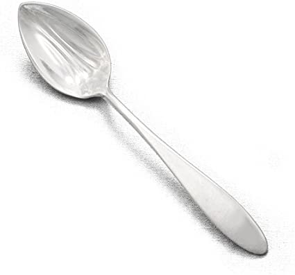 Processional by International Sterling Silver Grapefruit Spoon Custom 6 14