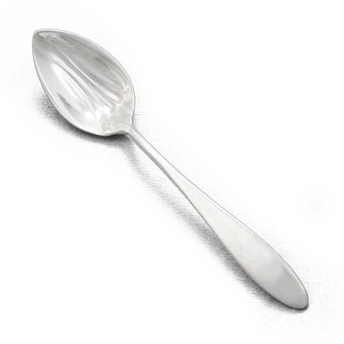 French Antique by Reed & Barton, Sterling Grapefruit Spoon