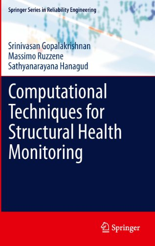 Download Computational Techniques for Structural Health Monitoring (Springer Series in Reliability Engineering) Pdf
