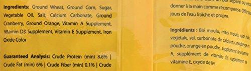 Image of Sunseed Company 36022 Cranberry-Orange Animalovens Small Animal Treat, 4 Oz