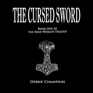 The Cursed Sword Audiobook