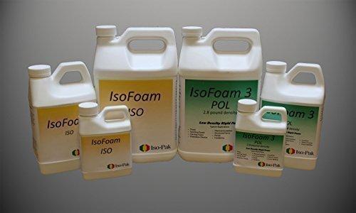 isofoam-3-gallon-kit-3-lb-rigid-pour-foam-2-gallons-total