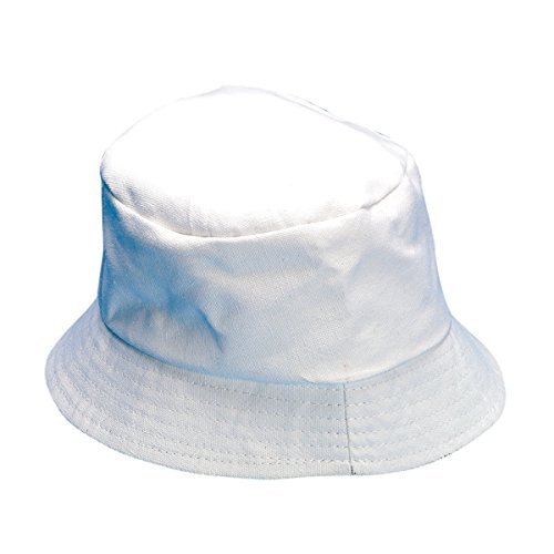 [Color-Me Bucket Hats (makes 12)] (Hottest 12 Year Old Girls)