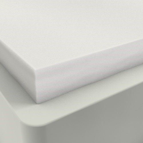 2-full-size-comfort-select-55-memory-foam-mattress-pad-bed-topper