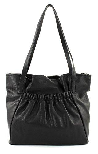 Darcy Noir Sac Fourre cm Esprit 41 Shopper tout HdPnqdxAO