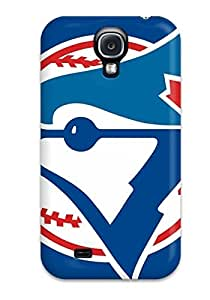 Marcella C. Rodriguez's Shop toronto blue jays MLB Sports & Colleges best Samsung Galaxy S4 cases