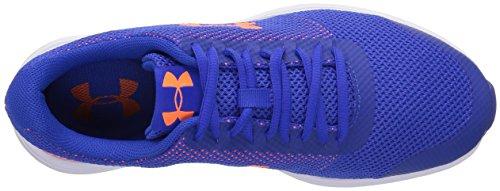 Under de Bleu Surge Running Armour UA Compétition Chaussures Homme qr4TwORvqx