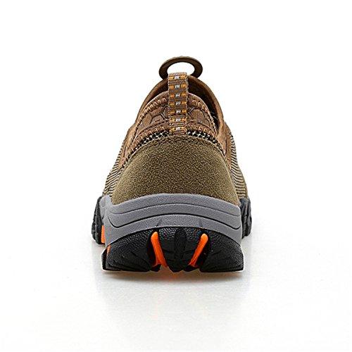 Sportives Athlectic Pour Hommes Lgres Chaussures Respirantes Course En Sneakers Gracosy Mesh Respirant De 7ZPxC