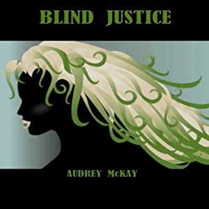 Blind Justice Audiobook