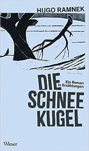 Die Schneekugel: Ein Roman in Erzählungen