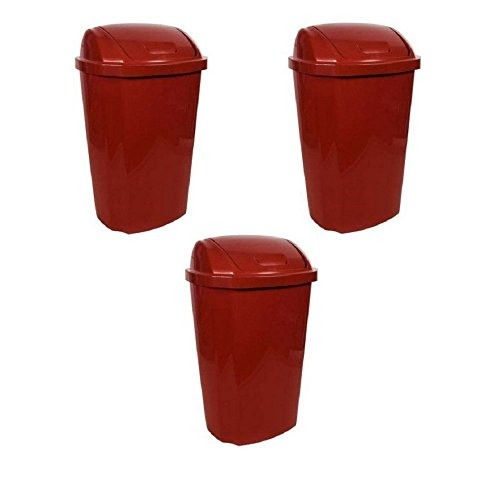 hefty-135-gallon-swing-lid-trash-can-red-pack-of-3