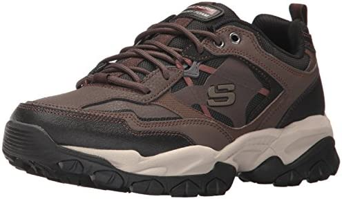 Skechers Sport Men's Sparta 2.0 Training Sneaker: