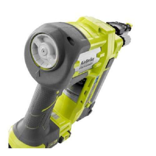 Ryobi ZRP360 ONE Plus 18V Cordless Lithium-Ion 1-1/2 in. Narrow Crown Stapler (Bare Tool) (Certified Refurbished)