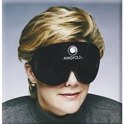 Dream Essentials Mindfold Relaxation Mask.