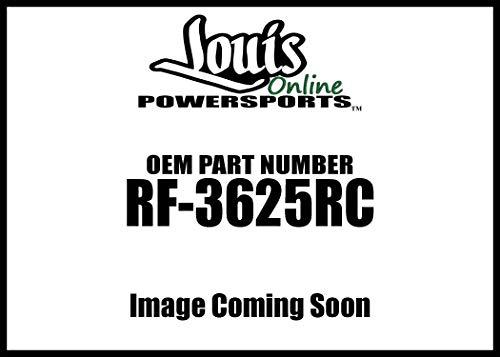 Rf Custom Parts Rf Lone Star Rsrvr Cvr Rt Chr RF-3625RC ()