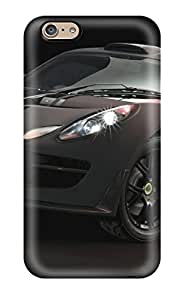 Fashion RclZa2001Wvgnz Case Cover For Iphone 6(lotus Exige Scura)