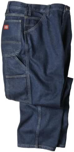 Dickies Men's Industrial Carpenter Denim Jeans