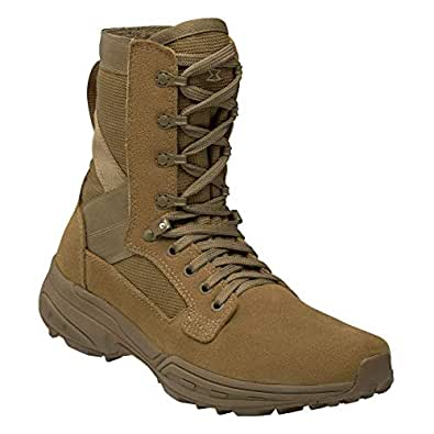 Garmont T8 NFS Lightweight Tactical Military Work Boot Brown Size: 7