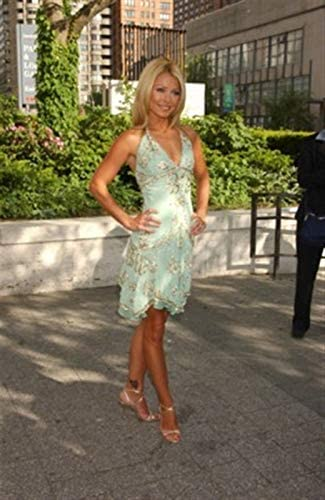 KELLY RIPA 24 x 36 inches Poster Photo Print Wall Art Home Deco 4