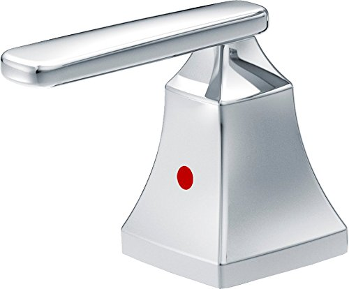 (Delta Faucet H264 Ashlyn, Two Lever Handle Kit, Chrome )