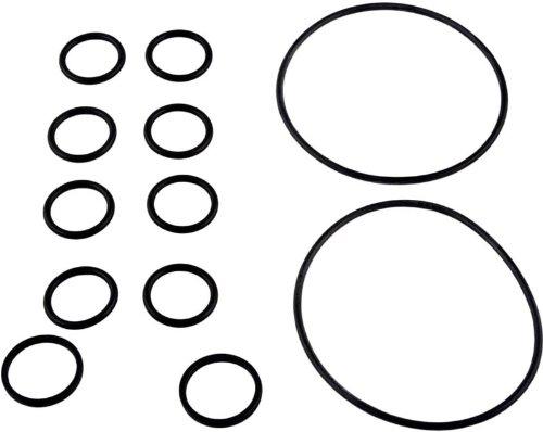 Zodiac R0552400 O-Ring Replacement Kit for Select Zodiac Never Lube Backwash - Backwash Valve Jandy Neverlube