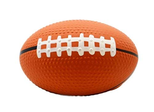 (Relaxus Sporty Anti Stress Gel Ball and Hand Exerciser (Football))