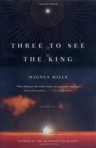 Download Three to See the King: A Novel ebook