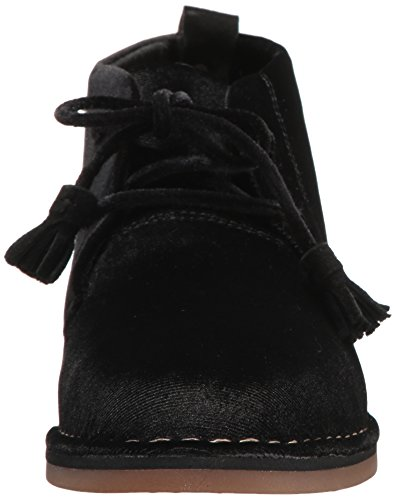 Hush Puppies Womens Cyra Catelyn Ankle Boot Black DU493Mb