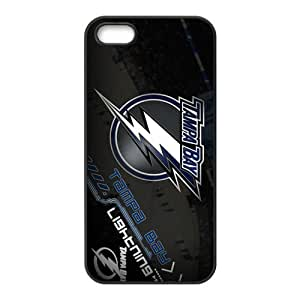 Tampa Bay Lightning Cell Phone Case for Iphone 5s