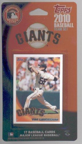 ps San Francisco Giants Baseball Cards Team Set Lot - Over 50 Cards!! Lot Includes Tim Lincecum, Jonathan Sanchez, Pablo Sandoval, Barry Zito, Juan Uribe, Bengie Molina, Edgar Renteria, Aburey Huff, Nate Schierholtz & more! (Jonathan Sanchez Giants)