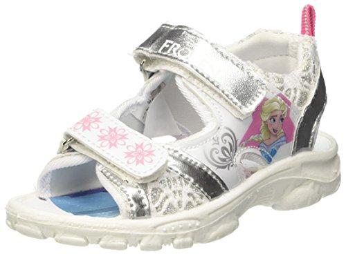 Frozen Sport - Sandalias deportivas Niñas plateado