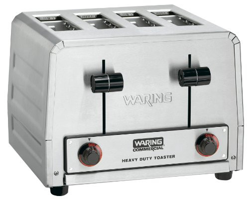 Waring Commercial WCT820 Heavy Duty Stainless Steel 120-volt
