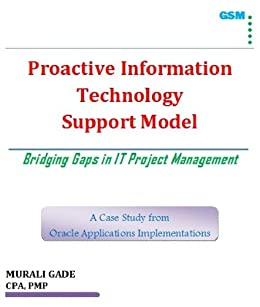 Amazon.com: Proactive Information Technology Support Model