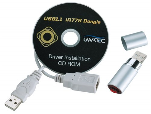 Irda Usb Interface - 1