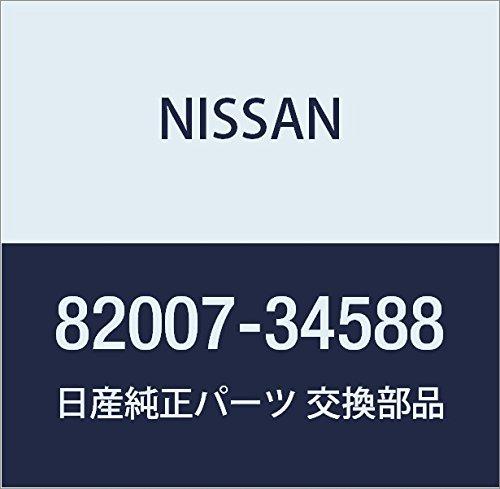 NISSAN(ニッサン) 日産純正部品 メンバー フロント サスペ 82007-34588 B01N8YJ3YP
