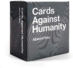 Cards Against Humanity Absurd Box product image