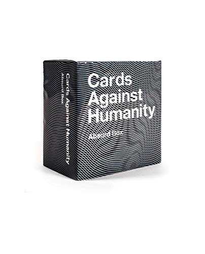 Cards Against Humanity: Absurd -