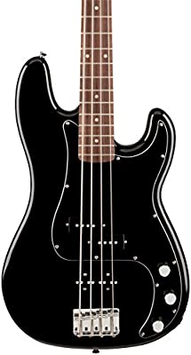 Squier Affinity Series Precision Bass PJ, Rosewood Fingerboard,