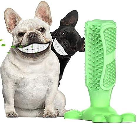 LFCELLZZ Cepillo De Dientes para Perros Pet Chew Toy para Mascotas ...