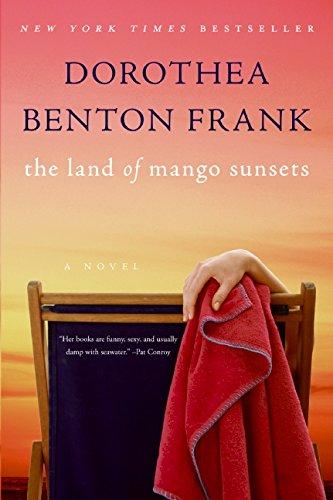 Land of Mango Sunsets ebook