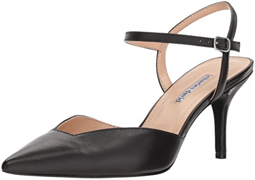 Charles David Women's Arden Pump, Black, 7 M US