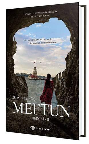 Hercai 2 Meftun Ciltli Turkish Edition Sumeyye Koc 9786051735603 Amazon Com Books