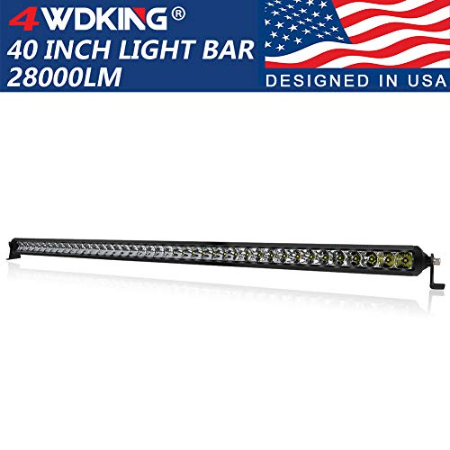 led light bar 40 - 5